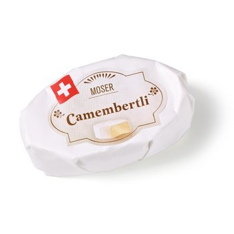 Moser Camembertli