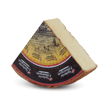 Vacherin Fribourgeois DOP rustic